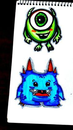 Love Monster!!