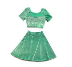 Mint Two-Piece - Shop Now on NYLONshop: http://shop.nylonmag.com/collections/whats-new/products/mint-two-piece