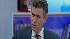 Metin Feyzioğlu'ndan 'Rüzgar Çetin' yorumu