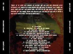 Lions - Machine  - Sons of Anarchy Soundtrack