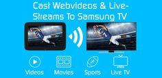 Vídeo & TV Cast Full   V2.0 Chromecast build 47