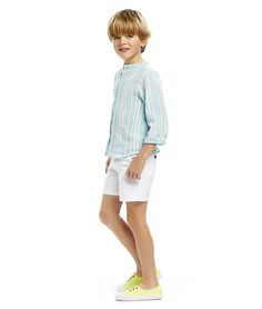 ¡Perfect for summer time! #gocco #goccofashion #fashion #boys #kids #lovely #trendy #nice #totallook #streetstyle #lifestyle