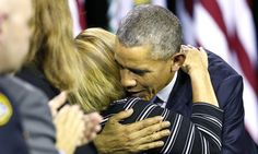 The Young Woman Whose Addiction Story Touched Obama's Heart Just Died
