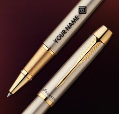 A Personalized Parker to make a great impression !  Explore here ->  http://www.printvenue.com/c/pens?utm_source=Pinterest&utm_medium=Post&utm_campaign=Pens_15April14 #Printvenue #Parker #pens #engraved