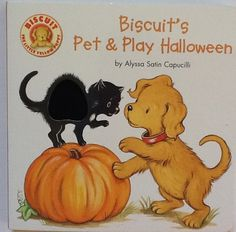 Not-so-scary Halloween reads for kids!