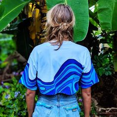 Natasha Creaton (@fillingblankspaces_) • Instagram photos and videos Sea Art, Ruffle Blouse, Photo And Video, Videos, Mens Tops, T Shirt, Photos, Instagram, Women