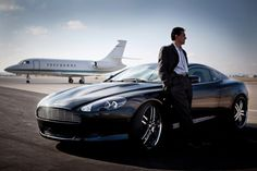 Wealth and Luxury : Photo
