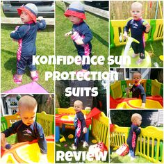 Konfidence Sun Protection, Suits, Reading, Children, Baby, Young Children, Boys, Word Reading, Kids