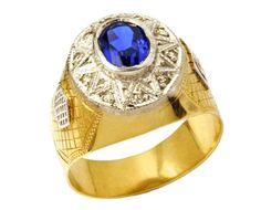 Anel de formatura teatro  em ouro 18k 750 com 12 diamantes de 1 ponto cada e 1 pedra semi preciosa central Peso: 5 gramas