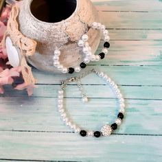 Wedding Bracelets, Wedding Earrings, Wedding Jewelry, Handmade Shop, Etsy Handmade, Handmade Items, Groom Gifts, Bride Gifts, Stocking Fillers