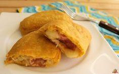 Empanadas hawaianas:Recetas colombianas -unacolombianaencalifornia.com