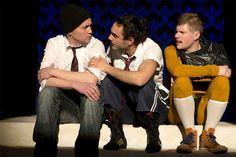 """""""Mut"""": Uraufführung im Jungen Theater in Göttingen"""