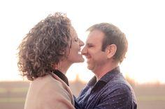 Engagements per il sito wow personalizzato di Lisa e Vito