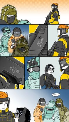 Rainbow 6 Seige, Rainbow Six Siege Art, Tom Clancy's Rainbow Six, Rainbow Meme, T 34, Special Forces, Funny Games, Anime Manga, Fiction