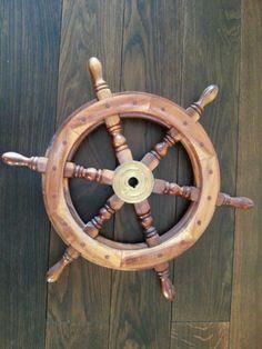 steuerrad schiff   eBay