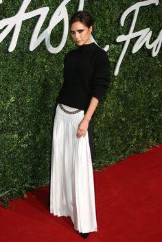 Victoria Beckham's Most Memorable Looks