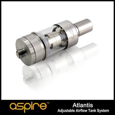 Aspire Atlantis Tank   Vapor Intelligent Only $45.00 10% Discount with Code: Website @www.Vaporintelligent.com
