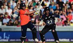 World Cricket Committee T20 Olympics