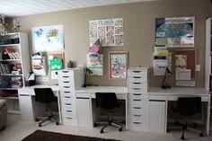 homeschool dream room - Google Search