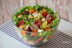 Guacamole, Sprouts, Potato Salad, Grilling, Potatoes, Vegetables, Ethnic Recipes, Food, Meals