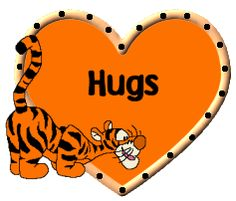 Discover & share this Tigger Sticker for iOS and Android. Bring your texts and messages to life with our collection of GIPHY Stickers. Winnie The Pooh Pictures, Tigger Winnie The Pooh, Winnie The Pooh Quotes, Pooh Bear, Eeyore Pictures, Goodbye Images, Hug Images, Tigger Disney, Hug Gif