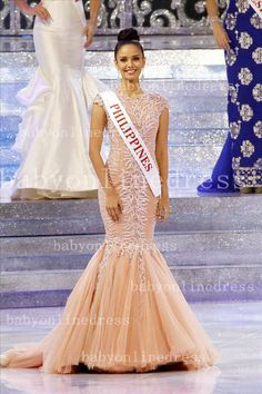 megan young, Miss World 2013