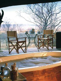 Madikwe Safari Lodge, Madikwe, South Africa