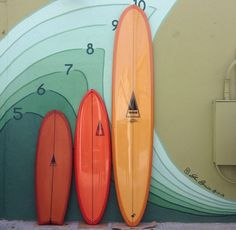 Harbour surfboards. Like The wave backdrop