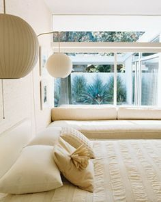 """See the """"Tranquil Neutrality"""" in our Best Bedrooms gallery"""