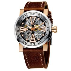 i.s The brand name from Japan; is a trademark of Is International Ltd. i.s The brand name of designer watch. Over the years; we have successfully developed to be a leader of fashion watch in the ma...