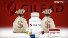 Here's Why Gilead Sciences, Inc. (GILD) Was Up Yesterday