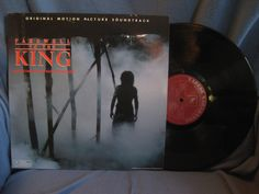 RARE Vintage Farewell To The King Original by sweetleafvinyl, $29.99