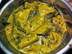 Cook & Share: Guvar Dhokli With Masala Thepla