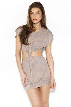 STYLESTALKER  Stylestalker Swagger Dress