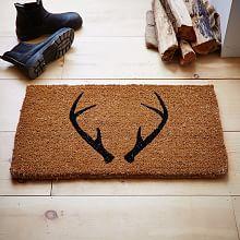 Modern Door Mats, Outdoor Rugs and Floor Mats | west elm