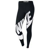 Nike Leg-A-See Exploded Leggings - Women's - Clothing