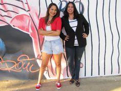 Lisaura Lara – Una Guerrera como tu ! | Team Guerreras