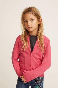 Cotton Cardigan, Black Cardigan, Black 13, Baby & Toddler Clothing, Cool Baby Stuff, 6 Years, Hooded Jacket, Heather Grey, Mango