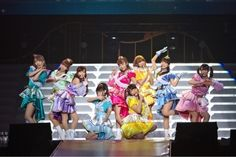 Pile『だから、ここが、私達のNever Ending Stage。』