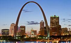 St Louis