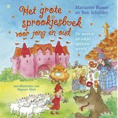 Spelles sprookjes » kleuters Before Sleep, Kids Corner, Children's Literature, Fairy Tales, Crafts For Kids, Comics, Reading, Children Books, School