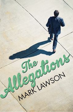 Review: The Allegations by Mark Lawson