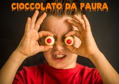 #boerobianco #halloween #cioccolato