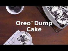 Oreo™ Dump Cake recipe - from Tablespoon!