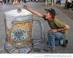 Cool 3D effect!!