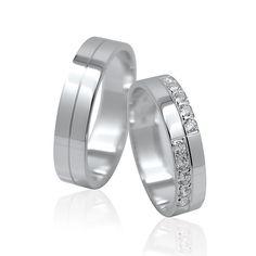 Snubní prsteny Retofy Wedding Rings, Engagement Rings, Weddings, Jewelry, Jewellery Making, Wedding Ring, Enagement Rings, Mariage, Jewelery