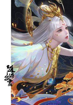 Fille Anime Cool, Art Anime Fille, Cool Anime Girl, Beautiful Anime Girl, Anime Art Girl, Beautiful Fantasy Art, Dark Fantasy Art, Fantasy Girl, Final Fantasy