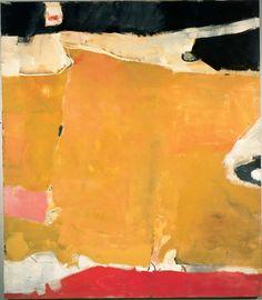 Richard Diebenkorn, Untitled on ArtStack #richard-diebenkorn #art