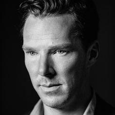 Benedict Cumberbatch. Sherbatched or Cumberlocked ?