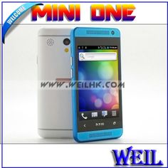 BML Mini One SC6820 Single Core Android 2.3 Smartphone 3.5Inch Dual Sim Phones Unlocked  Hebrew Greek